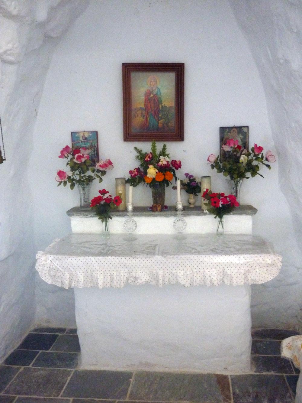 εκκλησία Βωλάξ